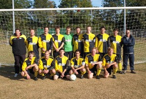 Leiston Orient Football Club