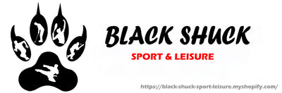 Black Shuck - Sport & Leisure