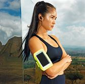 TriDri® Fitness phone holder