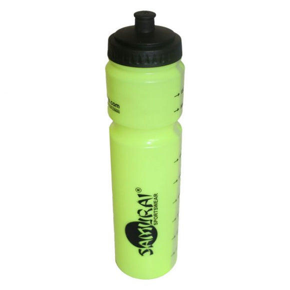 1L Fluro Water Bottle