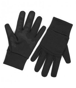Beechfield Soft Shell Sports Tech Gloves