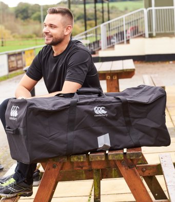 Canterbury Vaposhield Team Kit Bag
