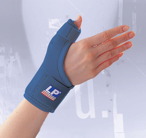 Wrist and Thumb Support