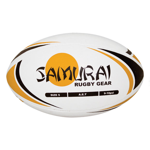 All Element Trainer Rugby Ball
