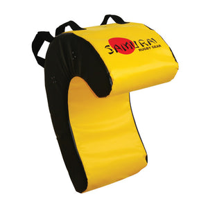 Ruck & Roll Contact Pad