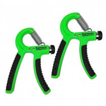 Adjustable Hand Grip Exercisers x2