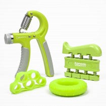 Hand Grip Exercise Set