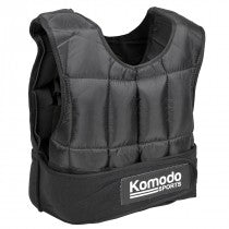 Komodo Weighted Vest