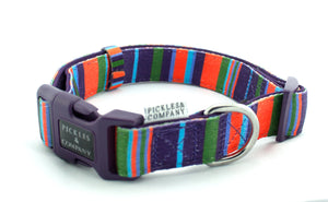 dog collar stripes