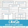 Crash by Marc Favreau Book Study