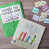 The Day the Crayons Quit Lapbook