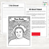 Irena Sendler and the Children of the Warsaw Ghetto Book Study  <h5><b>Grades:</b> 3-5 </h5>