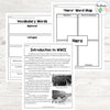 Passage to Freedom Book Study Guide <h5><b>Grades:</b> 4-6 </h5>