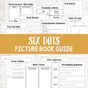 Six Dots Book Guide