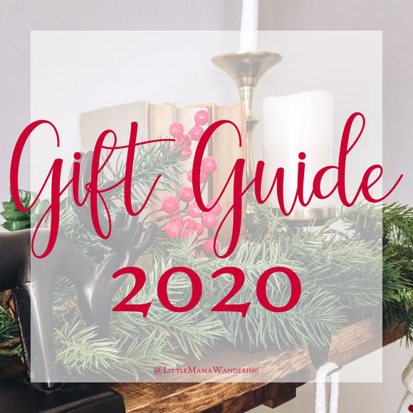 Gift Guide 2020 - Hygge for the Holidays