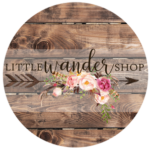 Little Wander Shop