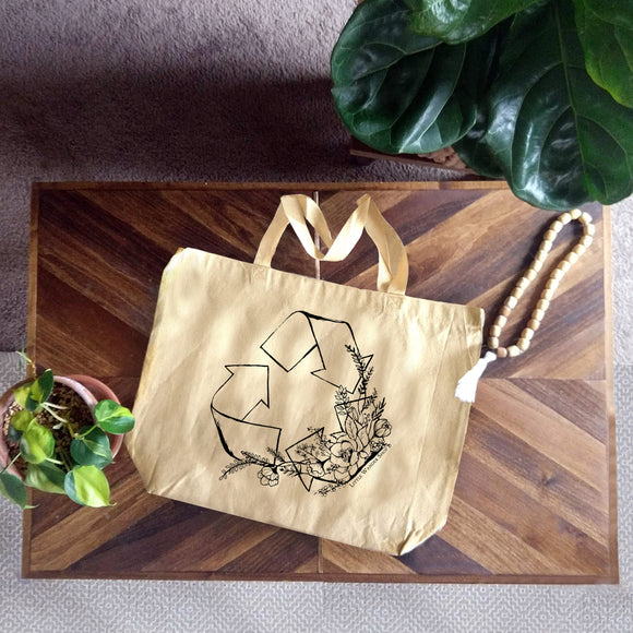 Eco-Friendly Tote