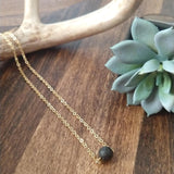 Essential Single Necklace - Mini