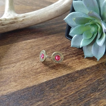 .38 Special Earrings with Swarovski Gemstone