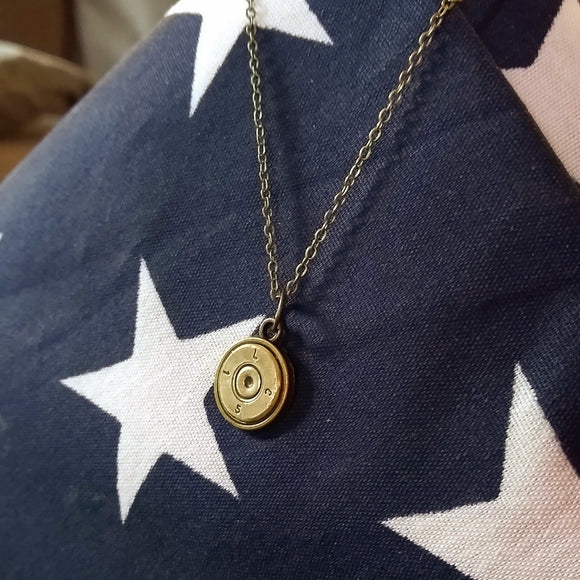 Memorial Necklace {base}