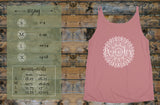 {LIMITED EDITION} Wander Tank Top
