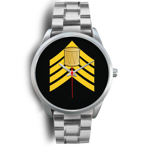 Drum Major Wrist Watch