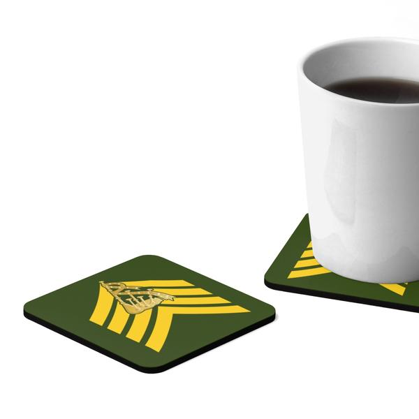 Pipe Major Coaster Sets