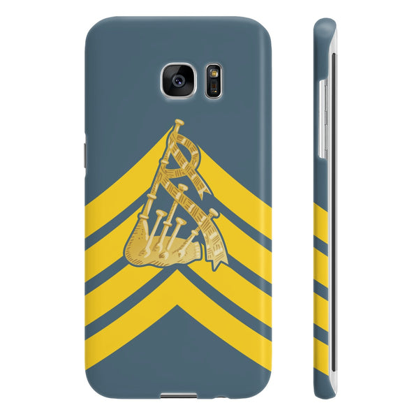 Pipe Major - Budget Slim Phone Cases