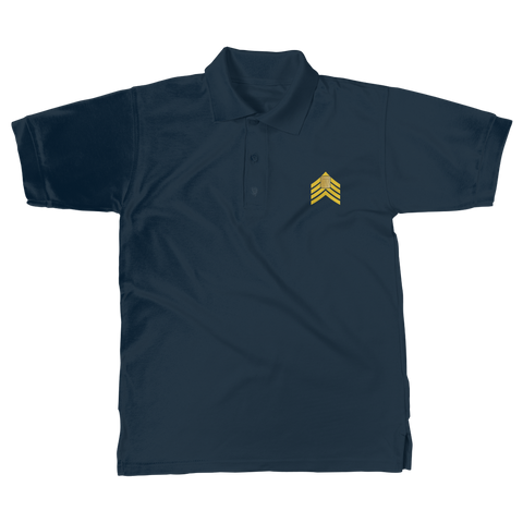 Drum Major Classic Adult Polo Shirt