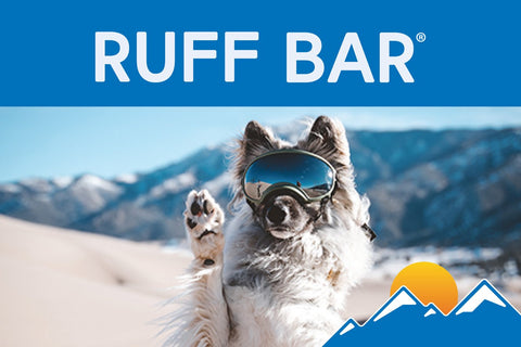 RUFF BAR (multi pack bars) 1.7 oz