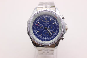 Breitling For Bentley Motors Men`s Watch