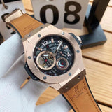 Hublot Big Bang Collection 46 mm Mechanical Luxury Men's Watch - My Watch Land