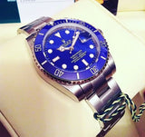Rolex Submariner Luxury Men's Watch - My Watch Land