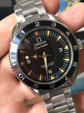Omega Seamaster Master Co-Axial Men`s Watch