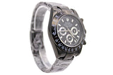 Rolex Perpetual Oyster Perpetual Daytona Black Men`s Watch