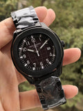Patek Philippe Aquanaut 5167/1A-001 Stainless Steel Black Luxury Men Watch