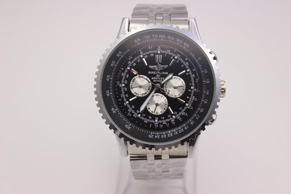 Breitling Bentley Motors Men`s Watch