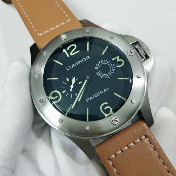 Panerai Luminor Marina 8 Days PAM590 Luxury Men Watch