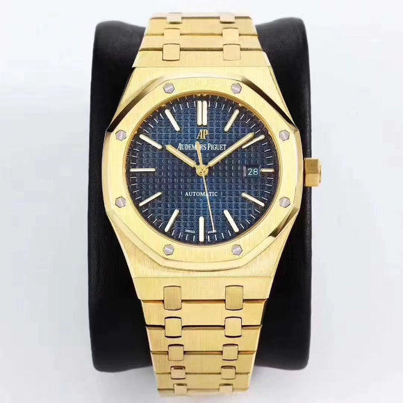 Audemars Piguet Royal Oak Gold Men`s Watch