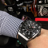 Franck Muller Skafander Diver 1 Mechanical Luxury Men Watch
