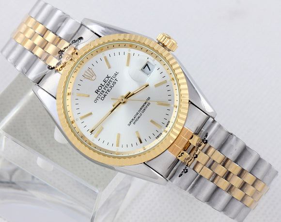 Rolex Oyster Perpetual Datejust Men`s Watch