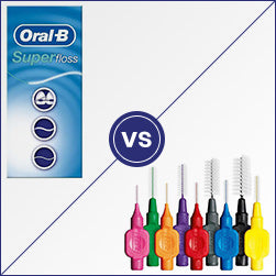 Floss vs. Interdental Brushes: The Ultimate Battle of the Best
