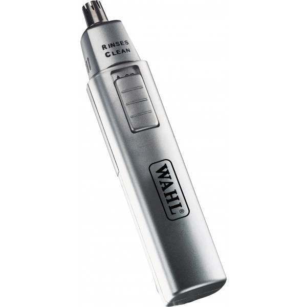 Wahl 5560-500 Personal Grooming Satin Rinseable Nose & Ear Trimmer