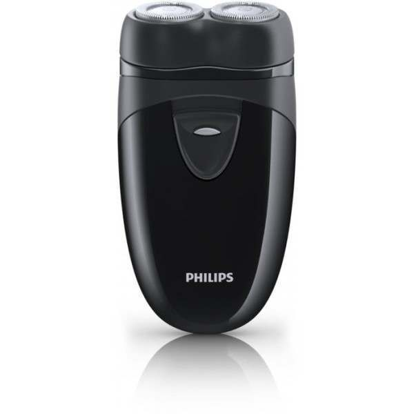 Philips PQ203 Battery Men's Electric Shaver - Nieboo