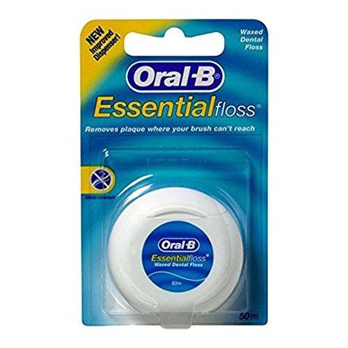 Oral-B Essential Floss Regular OB206SP - Nieboo