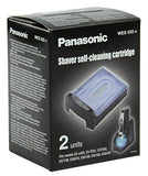 Panasonic Shaver Self-cleaning Cartridge For Models ES8168, ES8078, ES7058 - Nieboo