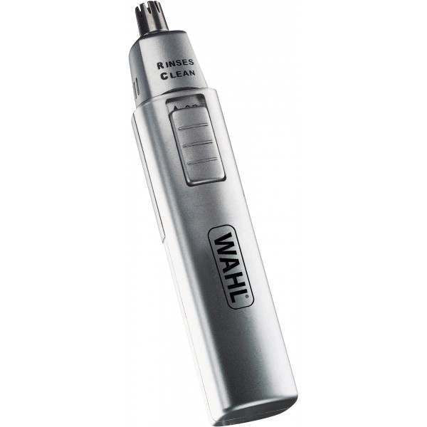 Wahl 5560-2717Y Wet & Dry Nose & Ear Hair Clipper