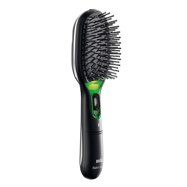 Braun Satin Hair 7 IONTEC Brush BR710 - Black - Nieboo