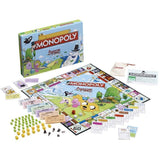 Adventure Time Monopoly: Collector's Edition - Nieboo