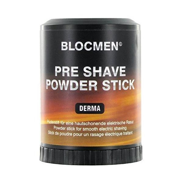 BLOCMEN 60g Derma Powder Stick - Nieboo